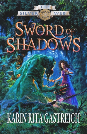 Sword of Shadows Kindle 3