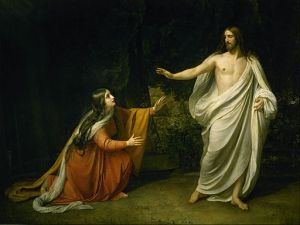 512px-Alexander_Ivanov_-_Christ's_Appearance_to_Mary_Magdalene_after_the_Resurrection_-_Google_Art_Project