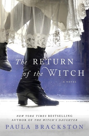 Return of the Witch