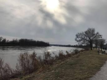 Missouri River SP 18